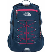 The North Face Borealis Classic Ink Blue/Petticoat Pink