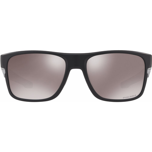 Oakley Crossrange Matte Black/ Prizm Black Polarized Lens