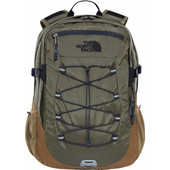 The North Face Borealis Classic Burnt Olive Green/British Khaki
