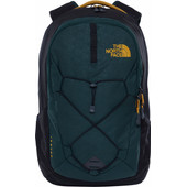 The North Face Jester Darkest Spruce Emboss/Darkest Spruce