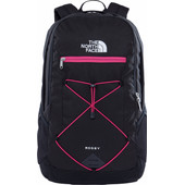 The North Face Rodey TNF Black/Petticoat Pink