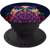 PopSockets Expanding Stand/Grip Owl