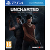 verpakking Uncharted 4: The Lost Legacy PS4