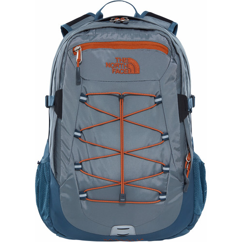 The North Face Borealis Classic Sage Grey/Conquer Blue