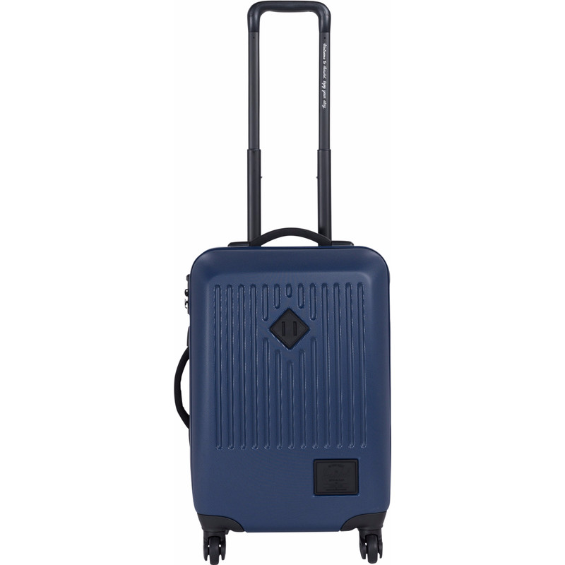 Herschel Trade Small Navy