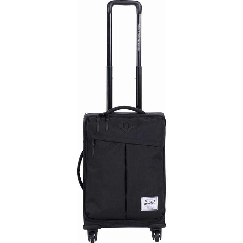 Herschel Highland Luggage Black