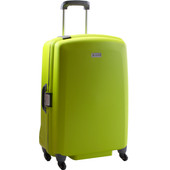 Carlton Glider III Spinner Trolley Case 75 cm Lime