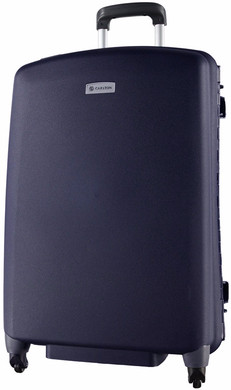 Carlton Glider III Spinner Trolley Case 75 cm Navy