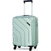 Carlton Stellar Spinner Trolley Case 55 cm Silver