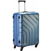Carlton Stellar Spinner Trolley Case 55 cm Artic Blue