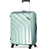 Carlton Stellar Spinner Trolley Case 68 cm Silver