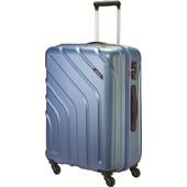 Carlton Stellar Spinner Trolley Case 80 cm Artic Blue