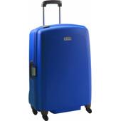 Carlton Glider III Spinner Trolley Case 82 cm Vivid Blue