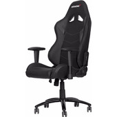 AK Racing Octane Gaming Chair Zwart