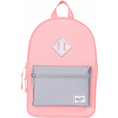 Herschel Heritage Kids Strawberry Ice/Reflective Rubber