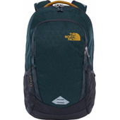 The North Face Vault Darkest Spruce Emboss/Darkest Spruce