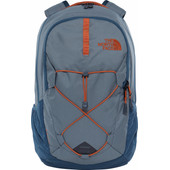 The North Face Jester Sedona Sage Grey/Conquer Blue