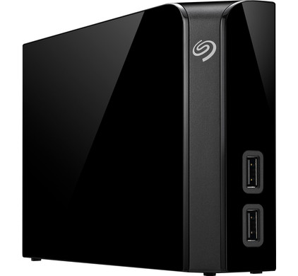 Seagate Backup Plus Hub 6 TB