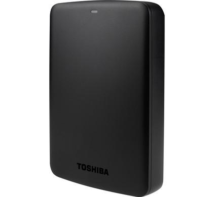 Toshiba Canvio Basics 1 TB