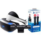 Sony Playstation VR Basispakket