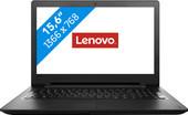 Lenovo Ideapad 110-15AST 80TR003XMB Azerty