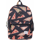 Herschel Heritage Youth Black Pizza