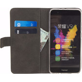 Mobilize Classic Gelly Wallet Honor 8 Pro Book Case Zwart