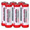 Perfectpro NiMH batterijen 6 x AA