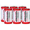 Perfectpro NiMH batterijen 6 x C