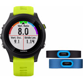 Garmin Forerunner 935 Triathlon Bundel