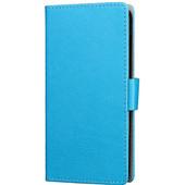 Just in Case Wallet Nokia 3310 (2017) Book Case Blauw