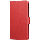 Just in Case Wallet Nokia 3310 (2017) Book Case Rood
