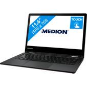 Medion Akoya E2215T 32GB Roze