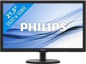 Philips 223V5LHSB2/00