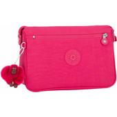 Kipling Puppy Cherry Pink