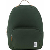 The Pack Society Classic Solid Forest Green