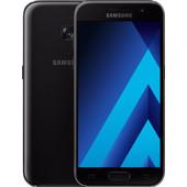 Samsung Galaxy A3 (2017) Zwart