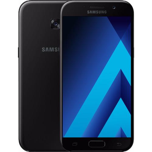 Samsung Galaxy A5 (2017) Zwart BE