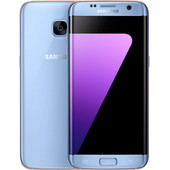 Samsung Galaxy S7 Edge Blauw
