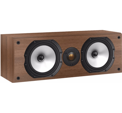 Monitor Audio MR-Centre (per stuk) Bruin