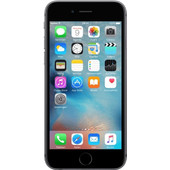 Apple iPhone 6s 16GB Space Gray (1 jaar garantie)