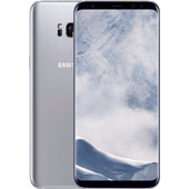 Samsung Galaxy S8 Plus Zilver