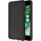 Azuri Flexible Sand Apple iPhone 7/8 Back Cover Zwart