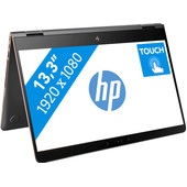 HP Spectre X360 13-ac041nd