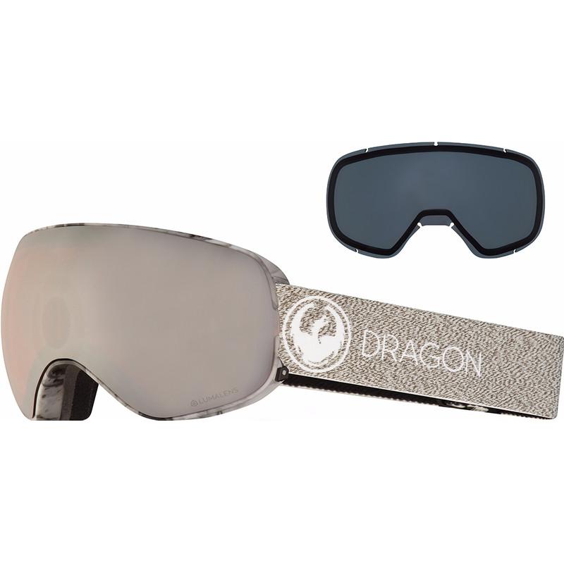 Dragon Alliance DR X2S 2 255 Skibril