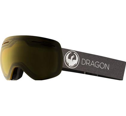 Dragon X1s Echo + Transitions Yellow Lens