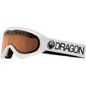 Dragon DX White + Luma Amber Lens