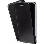 Azuri Flip CS Samsung Galaxy S7 Flip Case Zwart