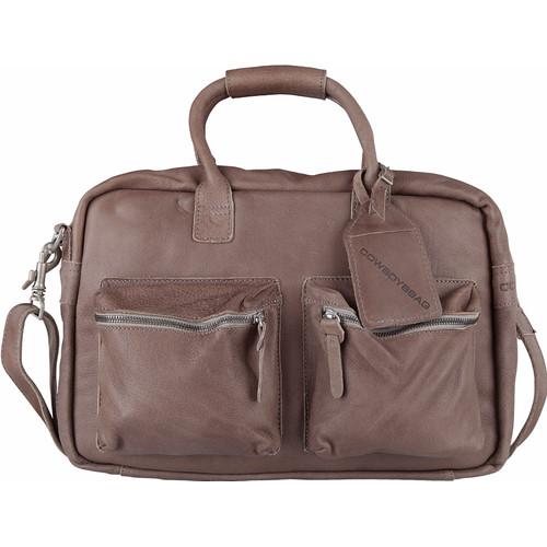 Cowboysbag The College Bag Elephant Grey