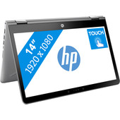 HP Pavilion X360 14-ba007nb Azerty